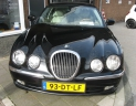 Jaguar S-Type 3.0V6 Executive